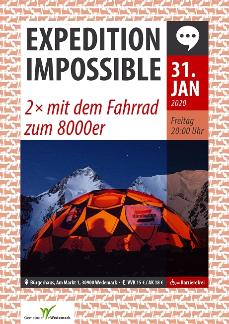 Expedition impossible©Christian Rottenegger